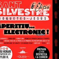 Sant Silvestre. 6a edició