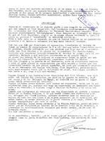 L 'àrbitre Francisco Javier Serrano denuncia les agressions físiques i verbals que va patir en un partit entre el CD Roquetenc i el CF Llorenç, 1998