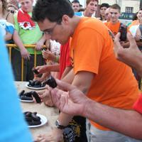 Concurs de baldanes i baldanada popular a les Festes de la Raval de Crist de l'any 2007