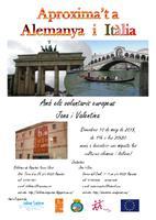 Aproxima't a Alemanya i Itàlia
