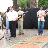 Trobada de Jotes al Tradicionàrius l'any 2005