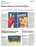 """Pau Doñate se impone en el """"Mototerra"""" de Tivenys."""