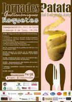Jornades gastronòmiques de la patata