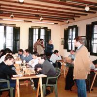 Club escacs peó vuit 2000
