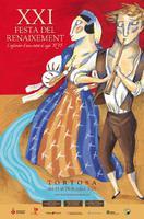 L&#039;il·lustrador roquetenc Ignasi Blanch és l&#039;autor del cartell de la XXIa Festa del Renaixement de Tortosa<br /><br />