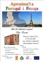 Aproxima't a Portugal i França