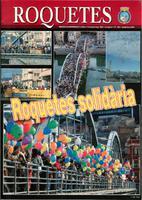 Roquetes: revista mensual d'informació local, número 232, desembre 2005