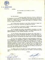 Comunicat del CD Roquetenc al President del Patronat de Festes de Roquetes