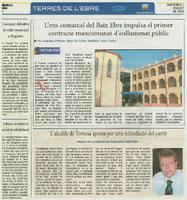 Concessió definitiva de ràdio municipal a Roquetes