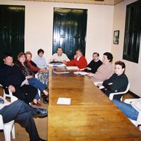 Junta Comerç Agrupat de Roquetes