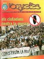 Roquetes: revista mensual d'informació local, número 202, març 2003