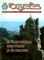 Roquetes: revista mensual d'informació local, número 179, febrer 2001