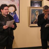 """""""Premi Pintura"""" Roquetes 14 d'abril 2004"""