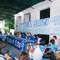 Casal Municipal Hort de Cruells <br /><br /> Plataforma en defensa de l&#039;Ebre