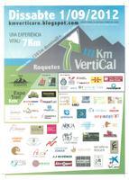 III Km Vertical
