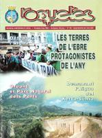 Roquetes: revista mensual d'informació local, número 188, desembre  2001