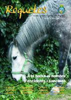 Roquetes: revista mensual d'informació local, número 272, febrer-març  2010
