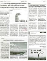 Els Mossos d'Esquadra detenen un jove a Roquetes, acusat d'incitar a l'odi i la violència a través d'Internet