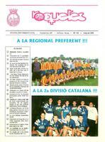 Roquetes: revista mensual d'informació local, número 160, maig 1999