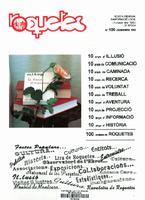 Roquetes: Revista mensual d'informació local, número 100, desembre 1993