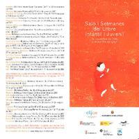 Saló i Setmanes del Llibre Infantil i Juvenil: exposició itinerant del novembre de 2006 a desembre de 2007<br /><br />