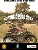Conxa Clàssica 2013