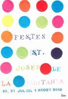 Festes Sant Josep de la Muntanya: 30, 31 juliol i 1 d'agost 2010
