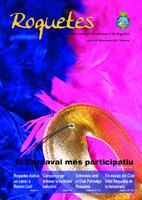 Roquetes: revista mensual d'informació local, número 279, febrer-març  2011