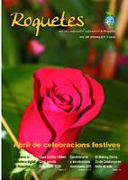 Roquetes: revista mensual d'informació local, número 280, abril-maig 2011