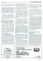 Roquetes: revista mensual d'informació local, número 68, Novembre-Desembre 1990. 7è Any