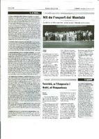 Teixidó, a l'Amposta i Subi, al Roquetenc