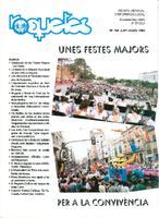 Roquetes: revista mensual d'informació local, número 106, juny-juliol 1994