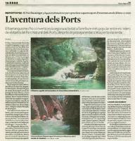 L'aventura dels Ports