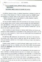 Comunicat del CD Roquetenc en relació a l'assemblea general de socis, 1986/1987