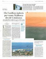 Els 5 millors indrets per veure Mallorca des de Catalunya