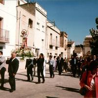Festes de la Raval Nova - Sant Miquelada 2001