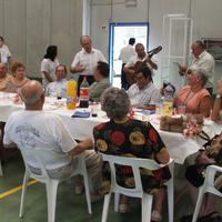Festa dels Jubilats de la Raval de Crist, any 2007