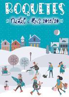 Agenda Nadal i Reis 2019-2020, Roquetes