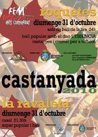 Castanyada 2010: la Ravaleta, diumenge 31 d'octubre 2010