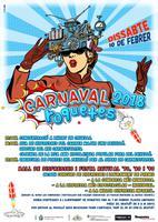 Carnaval 2018 Roquetes