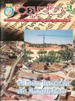 Roquetes: revista mensual d'informació local, número 172, juny 2000
