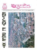 Roquetes: revista mensual d'informació local, número 165, novembre  1999