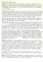 Proclamació de les pubilles del CD Roquetenc l'any 1987