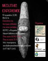 Neolithic Experience