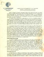 Memòria d'activitats del CD Roquetenc durant la temporada 1970/1971