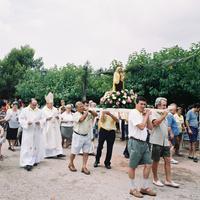 Festa de la Capella del Carme