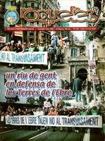 Roquetes: revista mensual d'informació local, número 180, marrç 2001