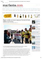 Rigau confia en iniciar enguany l'escola de Sant Llàtzer de Tortosa