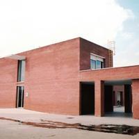 Escola Raval de Cristo, 2001