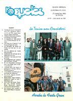 Roquetes: revista mensual d'informació local, número 117, juny-juliol  1995